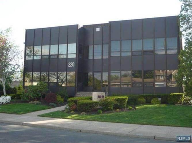 Millennium Medical Billing office building in Kinderkamack Road,westwood, NJ